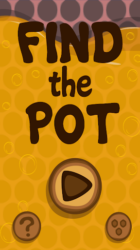Find the Pot