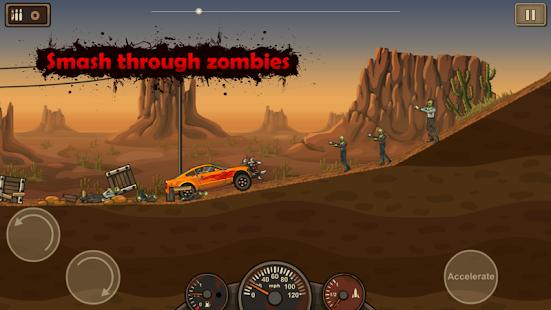 Earn to Die Lite Screenshot 13