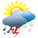 Weather Israel Lite logo