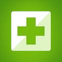 Zdravotnický průvodce icon