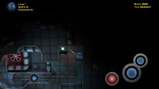Игра Gravi для планшетов на Android