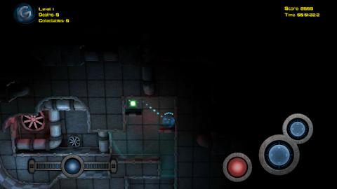 Gravi Screenshot 2