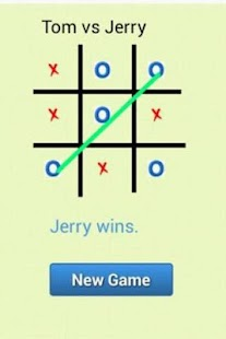 Tic-Tac-Toe Free - screenshot thumbnail