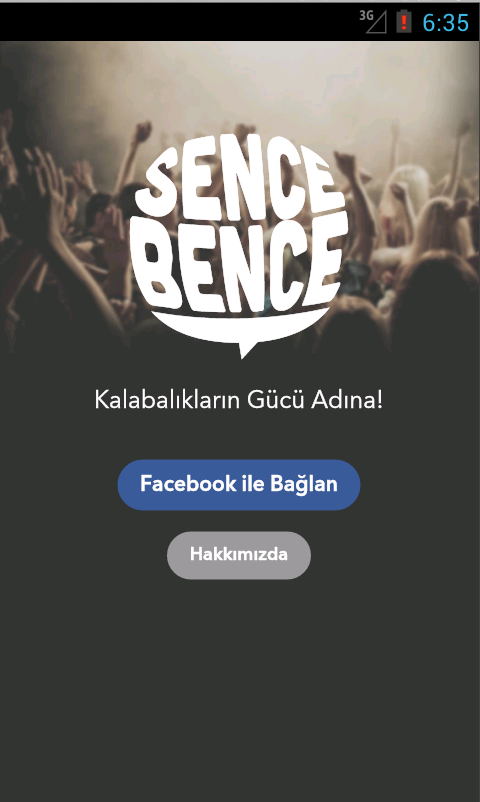 Sence Bence- screenshot