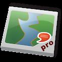 MyPosition Pro icon
