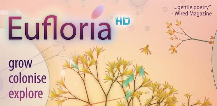 Eufloria HD v. 1.0.6 - скачать на android