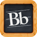 Blackboard Mobile™ Learn logo