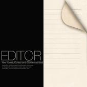 EleEditor – Evernote Editor