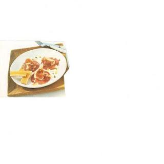 Fish Carpaccio Recipes.
