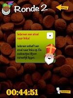 Screenshot of Sinterklaas Dobbelspel HD