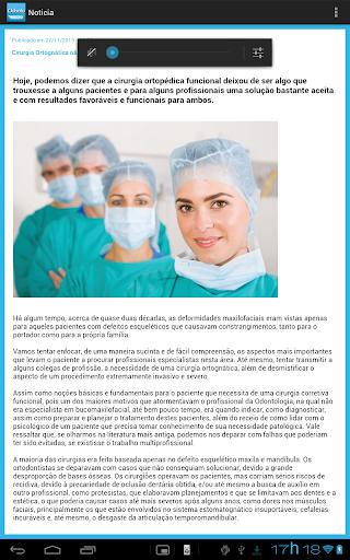 Odonto Magazine|玩醫療App免費|玩APPs