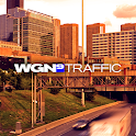 WGN TRAFFIC icon