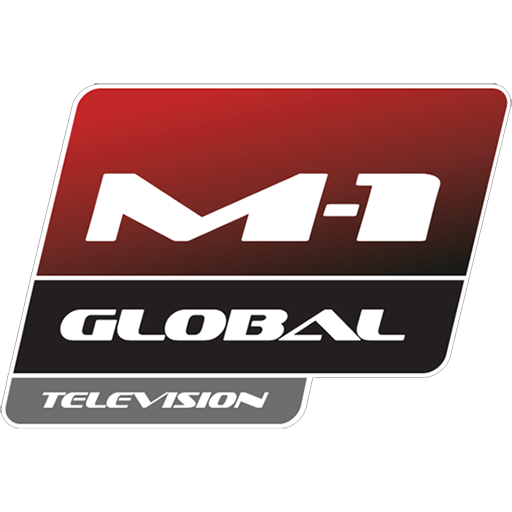 M-1 TV LOGO-APP點子