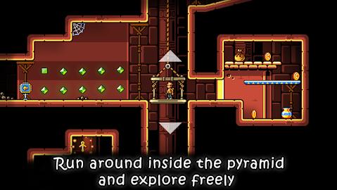 Traps n' Gemstones Screenshot 1