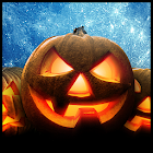Halloween HD Live Wallpaper icon