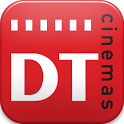 DT Cinemas icon