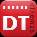 DT Cinemas icon