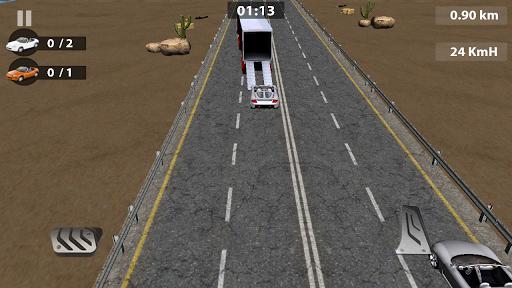 【免費動作App】盜車3D-APP點子