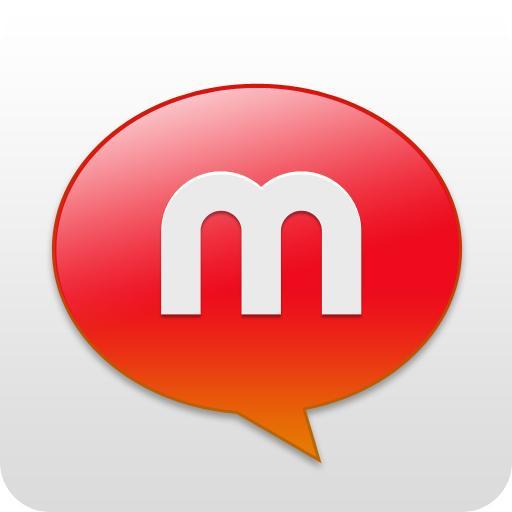 TBizpoint Messenger LOGO-APP點子