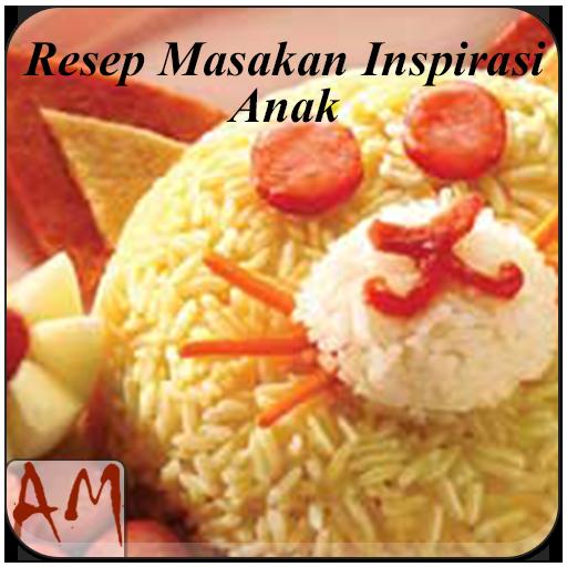 Resep Masakan Inspirasi Anak