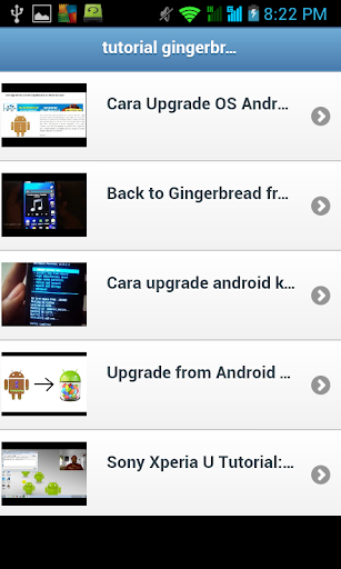 tutorial gingerbread to ics