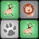 Game for KIDS: KIDS match'em