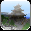 EPIC Minecraft Castle icon