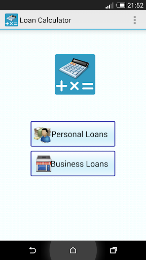 Loan Calculator Apk Download Free for PC, smart TV