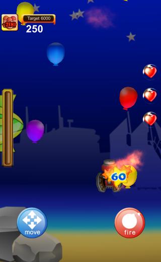 balloon shooter games free