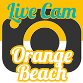 Orange Beach Weather Cam Live!