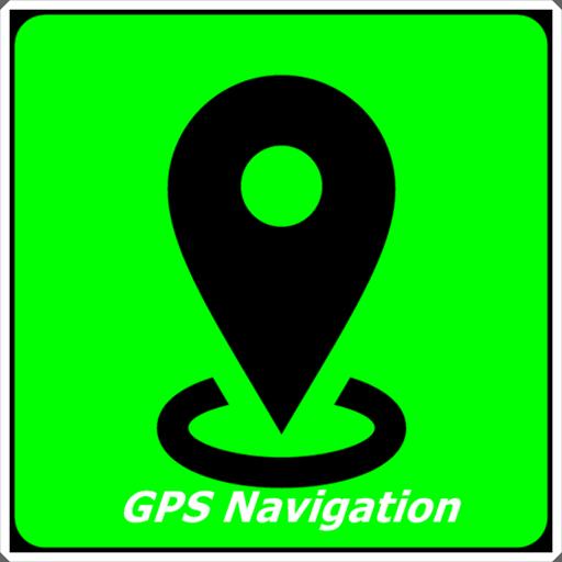 GPS导航和帮助