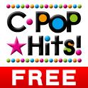 C-POP Hits! (Free) icon