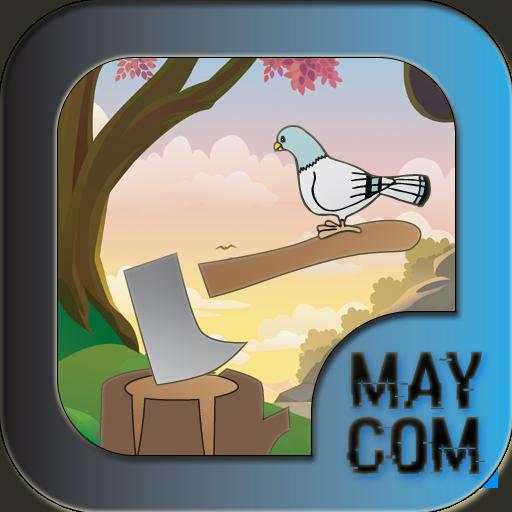 街机のランバーマン LOGO-記事Game