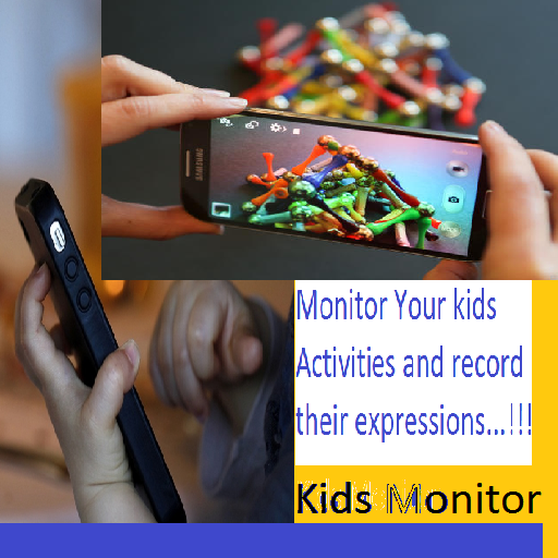 Crazy Kids Monitor