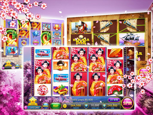 Slots™ - Vegas slot machines - screenshot