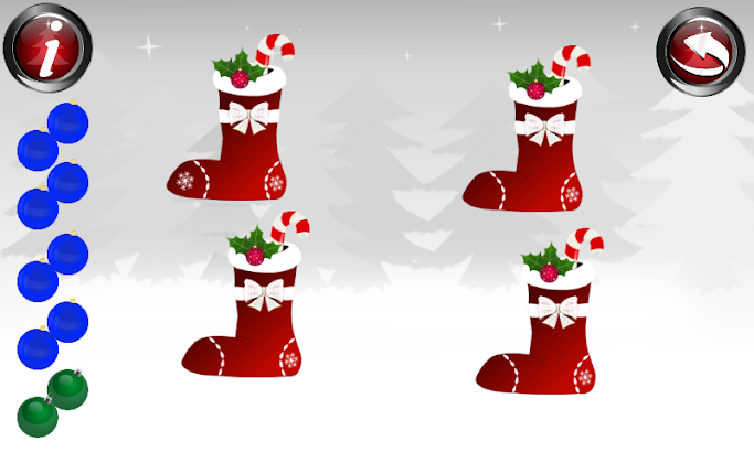 Christmas Games for Kids Free- screenshot thumbnail