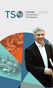 Toronto Symphony Orchestra - náhled