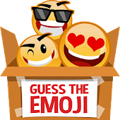 Guess The Emoji - Emoji Quiz