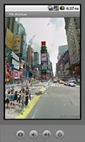 Screenshot of United States Virtual Tour 3D