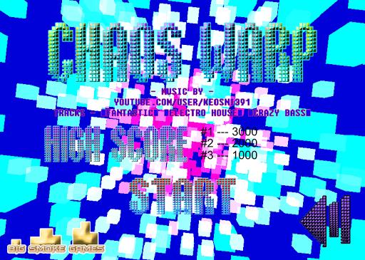 CHAOS WARP free