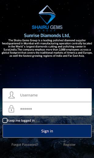 SUNRISE DIAMONDS
