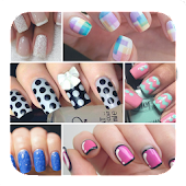 Nails art.Vol 1