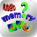 Logo Memory icon
