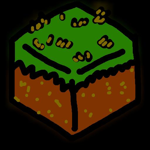 Craft Field LOGO-APP點子