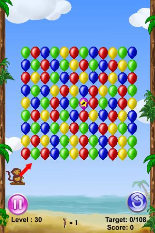Bloons DEMO - screenshot