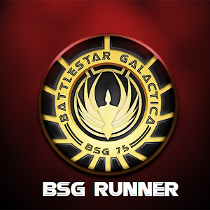 BSG Runner for PC and MAC