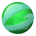 Glassmap icon