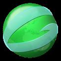 Glassmap icon