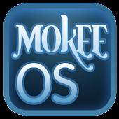 Mokee OS CM7 Theme HDPI