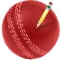 Android Cricket Scorer+ logo